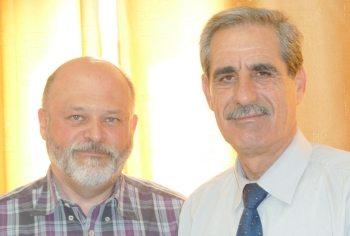 Interview du maire de Zababdeh (Palestine)