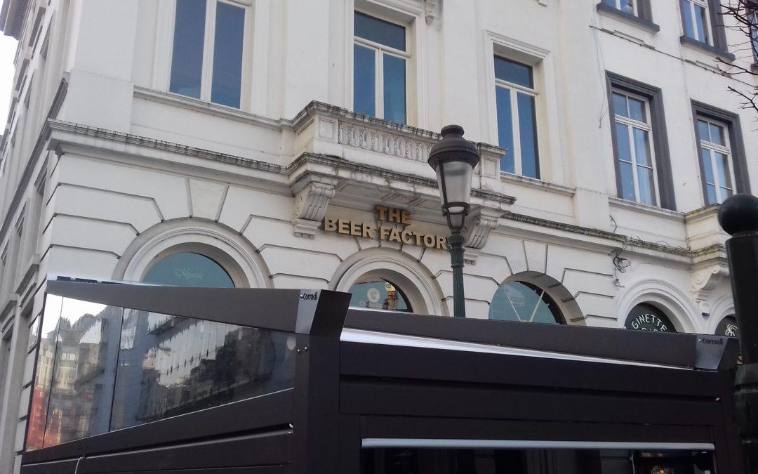 Place Lux, on privatise même les lampadaires !