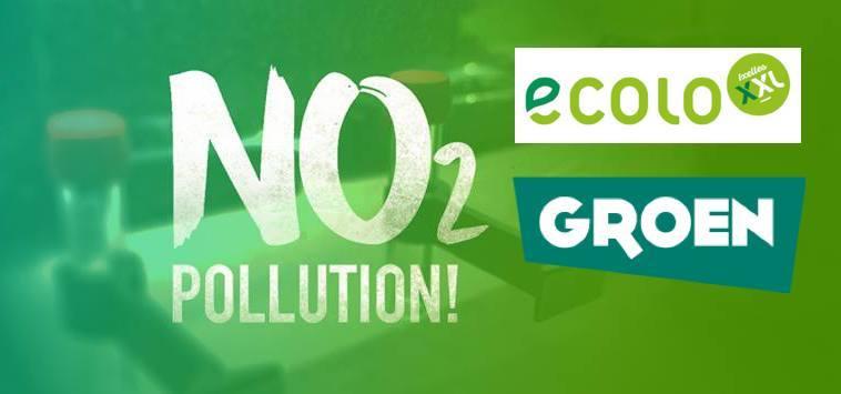 La lutte contre la pollution de l'air: notre combat pour votre santé